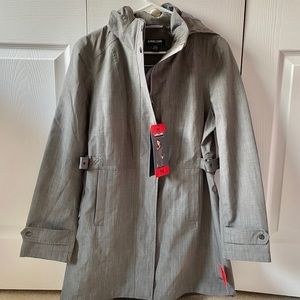 "NWT ""Kirkland"" coat"